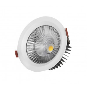 COB Downlight Round LM D2002 (20 W)