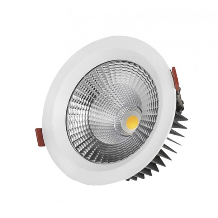COB Downlight Round LM D2002 (35 W)