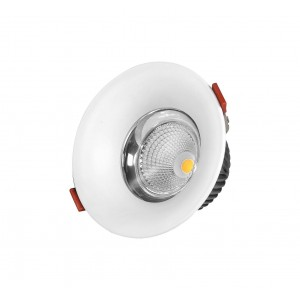 Downlight Round COB LM D2008 12W