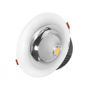 COB Downlight Round LM D2008 (30 W)