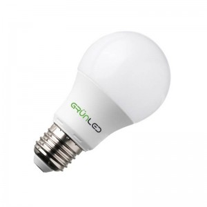 Bec LED A60 E27 5 (W)