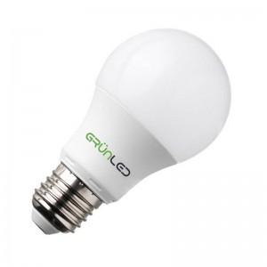 LED лампа A60 E27 11 (W)