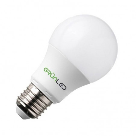 Bec LED A60 E27 11 (W)