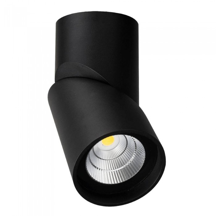 Wall Light TS-G0210 black 12(W)