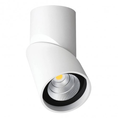 Wall Light TS-G0210 white 12(W)