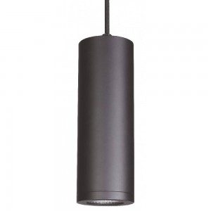 Round Pedant ZR-PC3003 black