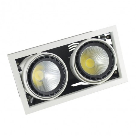 Grid Light 2COB LS60-2 white