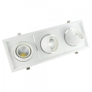 Grid Light 3COB S2025D-3