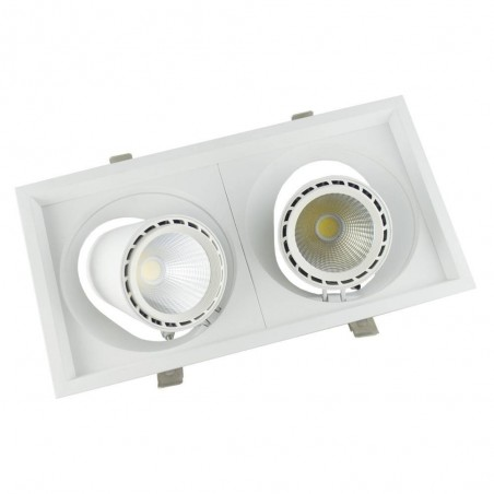 Grid Light 2COB S2052-2 52W
