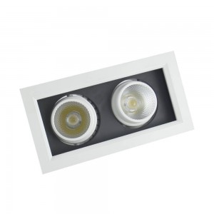 Grid Light 2COB X160-2 14W