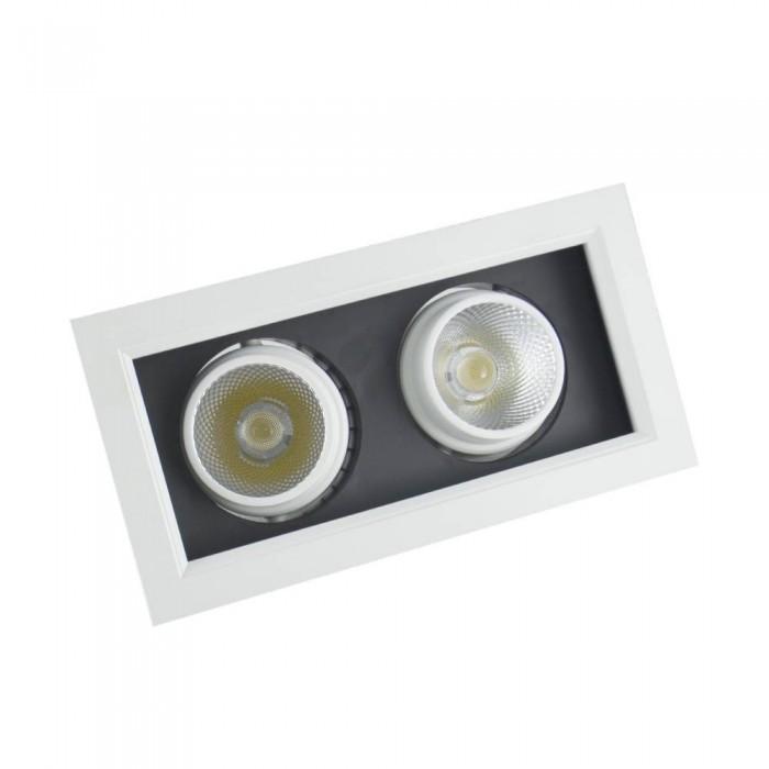 Grid Light 2COB X160-2 14W