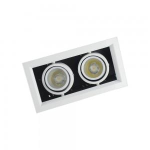 Grid Light 2COB QF25-16-2C 14W