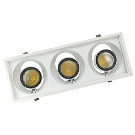 Grid Light 3COB S2052-3 78W