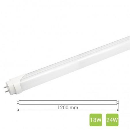 LED tube T8 (1200 mm, 18-24 W)