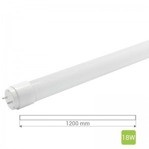 LED glass (1200mm 18W )