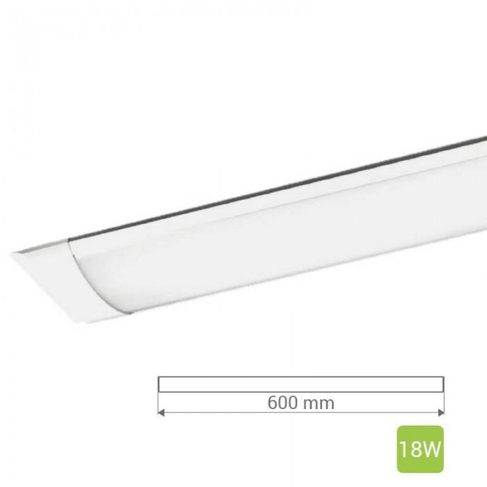 Linear LED Light LM80 (600mm 18W)