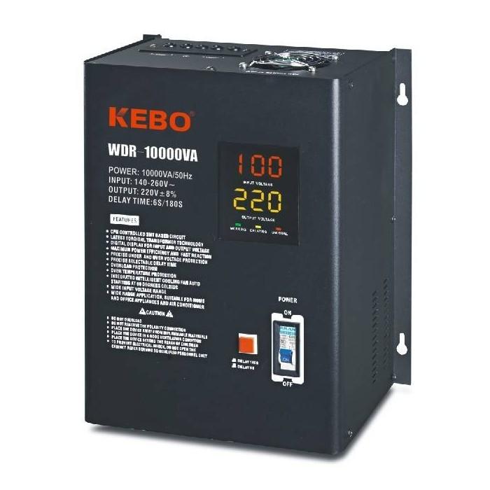 AVR Стабилизатор напряжения 1000VA, WDR-1000VA