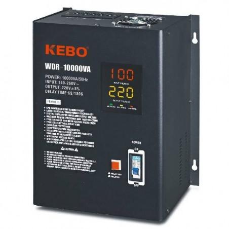AVR Stabilizator de tensiune 1000VA, WDR-1000VA