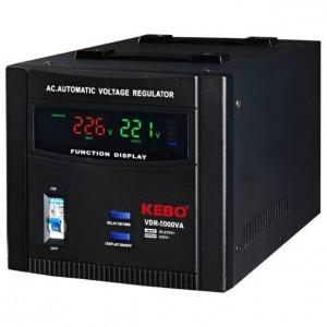 AVR Stabilizator de tensiune 5000VA, WDR-5000VA