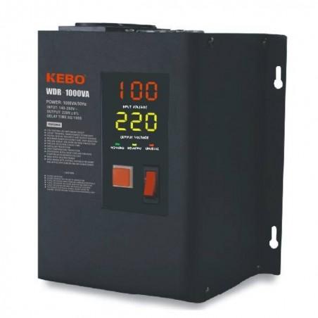 AVR Стабилизатор напряжения 10000VA, WDR-10000VA