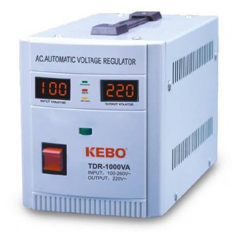 AVR Stabilizator de tensiune 1000VA, TDR-1000VA