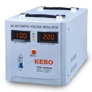 AVR Stabilizator de tensiune 10000VA, TDR-10000VA