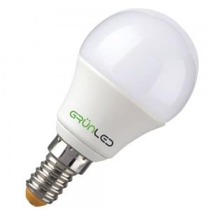 Bec LED P45 E14