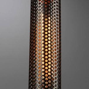 Pendant Iron Lamp BK1066-P-1L