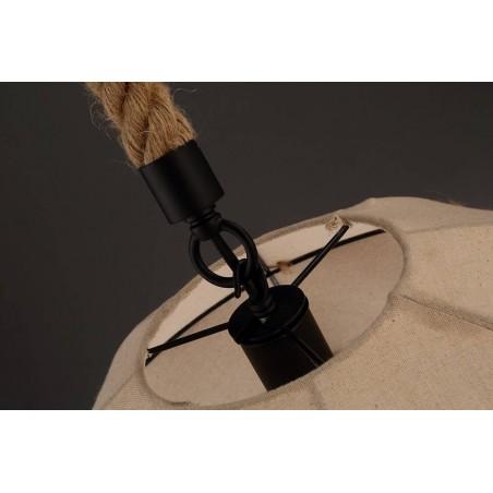 Pendant Iron Lamp BK5006-P-S dia.35*H15cm