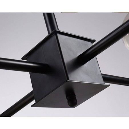 Pendant glass Lamp BK2027-C-16L