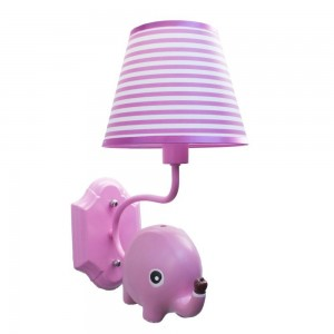 Wall Lamp A072-1 PINK