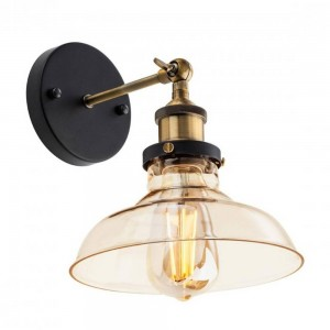 Wall glass lamp BK2013-W-S