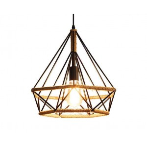 Iron Pendant Lamp F6019/1