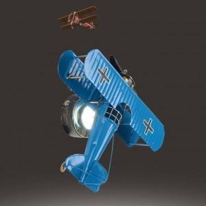 Wall Lamp J088 BLUE