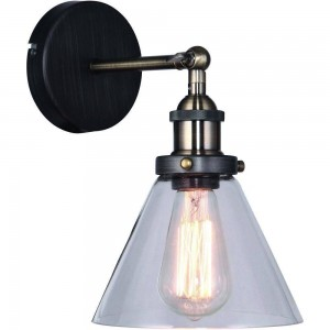 Wall glass lamp BK2003-W-1L