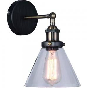 Wall glass lamp BK2003-W-1L