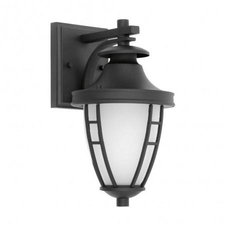 Retro Wall lamp XYF-21-WD size:W180 E240 H360