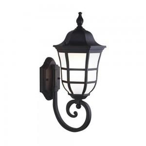 Retro Wall lamp 15024-WU size:W195 E245 H460