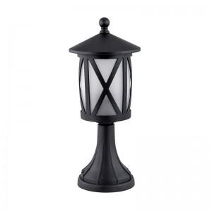 Retro Garden lamp 15006-PF size:E155*H370