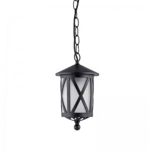 Retro Pendant lamp 15006-H size:E155*H300
