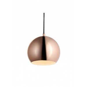 Pendant glass BALL Lamp BK2009-P-0.15m