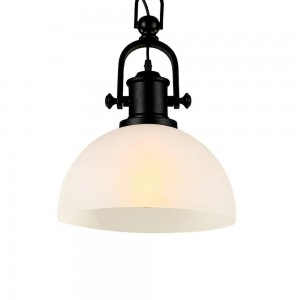 Pendant glass Lamp BK2051-P-1L
