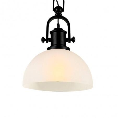 Pendant glass Lamp BK2051-P-1L