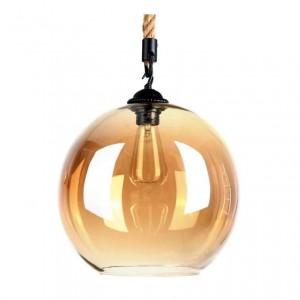 Pendant glass Lamp BK2058-P-0.35m