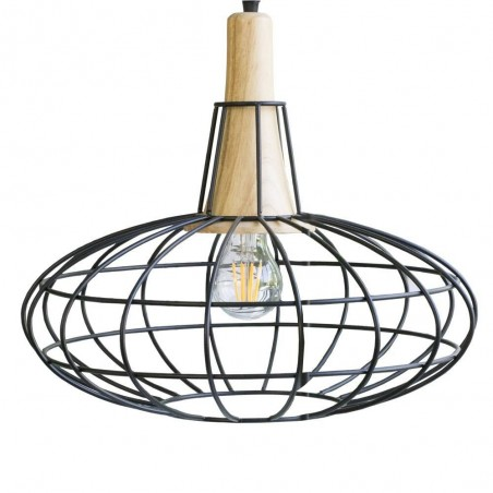 Iron Pendant Lamp F4191/1