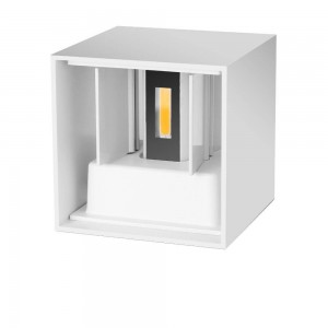 Настенный LED светильник LC1107