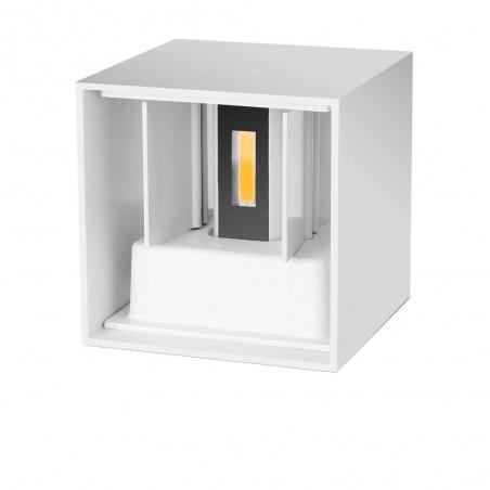 Настенный LED светильник LC1107 7W