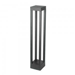 Garden Lighting Black A056-3 size:110*900mm 12W