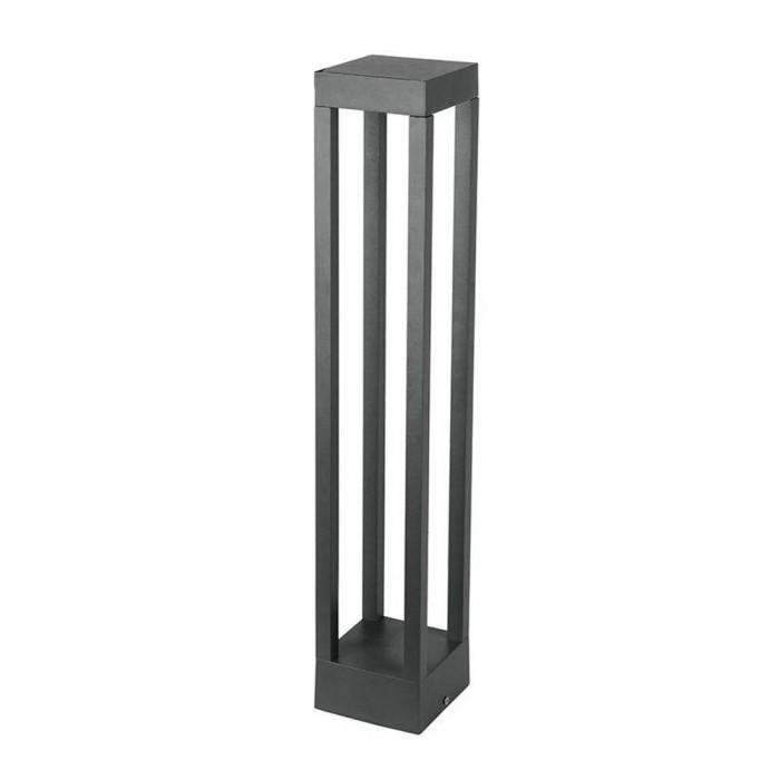 Garden Lighting Black A056-3 size:110*900mm 12W