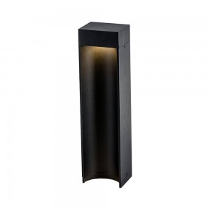 Garden Light 7W 3000K H:400mm A061 black